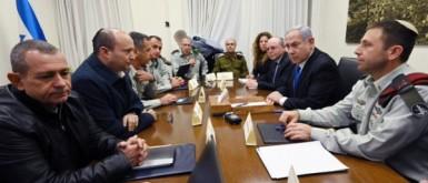اعلام الاحتلال: نتنياهو يوعز بمواصلة العمليات في قطاع غزة