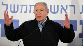 نتنياهو: سنضاعف ضرباتنا إذا استمرت حماس والجهاد الإسلامي بسياساتهم