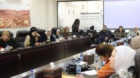 التنمية والمؤسسة الوطنية للتمكين ينظمان لقاء تدريبي لتنفيذ 800 مشروع