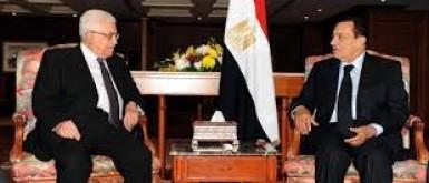 فلسطين تنعي الرئيس الراحل محمد حسني مبارك
