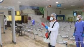 بعد اكتشاف 4 حالات كورونا .. صحة رام الله تعلن الطوارئ في بيت لحم وأريحا والأغوار