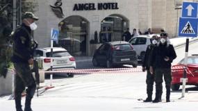 الرئيس عباس يعلن تمديد حالة الطوارئ لمدة 30 يوماً
