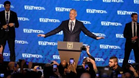 قناة إسرائيلية: حكومة طوارئ برئاسة غانتس والقائمة المشتركة تحصل على ثلاث وزارات