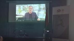 أبو سيف يعلن الفنان محمد بكري شخصية العام الثقافية 2020