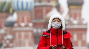 شركة روسية تبتكر جهازاً محمولاً للكشف الفوري عن كورونا