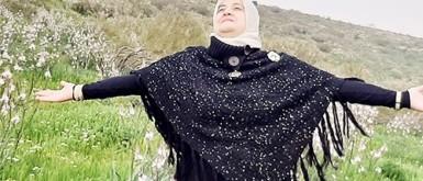 رواية (أدركها النّسيان) لسناء الشّعلان في رسالة ماستر في الجزائر