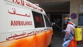 إرتفاع العدد إلى 261 إصابة في فلسطين بكورونا..وشفاء 18 حالة