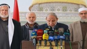 الزهار يناشد الأمم المتحدة الضغط على إسرائيل لإدخال مستلزمات مواجهة كورونا