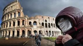 إيطاليا: نحو 1000 وفاة في يوم في أسوا خسارة إنسانية بسبب كورونا