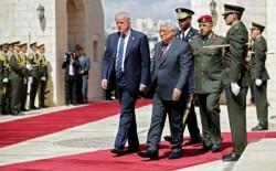 استئناف التنسيق الأمني بين السلطة الفلسطينية وأمريكا بعد تعليق الضم الإسرائيلي
