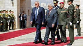 أعضاء في مجلس الشيوخ لترامب: عليك أن تُقدم مساعدات للشعب الفلسطيني في ظل (كورونا)