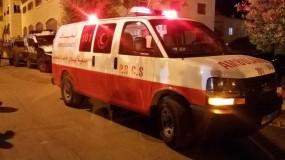 وفاة مواطن بعد سقوطه من علو