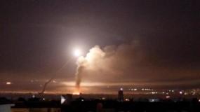 استشهاد جنديين وإصابة أربعة آخرين خلال العدوان الإسرائيلي على ريف السويداء جنوب سوريا