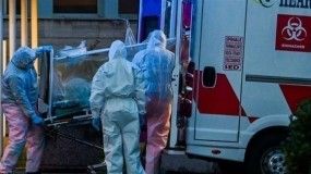 أمريكا: أكثر من 200 ألف إصابة بكورونا