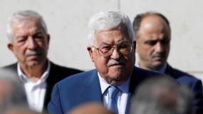 """الرئيس عباس يُصادق على تشكيل صندوق """"وقفة عز"""" لمواجهة (كورونا)"""