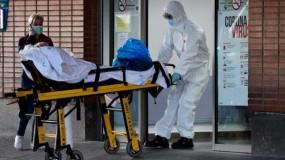 كورونا حول العالم: أكثر من 93 ألف وفاة و1.567 مليون مصاب