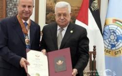 """شركة """"CCC"""" تتبرع بخمسين ألف جهاز فحص كورونا لفلسطين ولبنان والأردن ومصر وكزاخستان"""