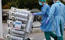 وفاة ثاني طبيب فلسطيني في إسبانيا بفيروس كورونا