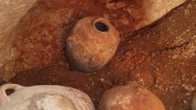 """""""السياحة والآثار"""" توضح تفاصيل اكتشاف أثري """"مهم"""" في بيت لحم"""