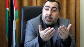 النونو: حماس تسعى لإقامة علاقات جيدة مع دول العالم وهنية يحمل الهم الفلسطيني