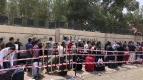 الكويت تستعد لترحيل 6700 مصريًا