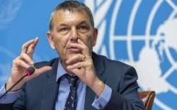 المفوض العام للأونروا يحذّر : الوكالة على حافة انهيار نقدي