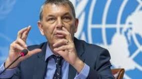 لازاريني: لدينا تعاون مع إسرائيل خصوصاً في قطاع غزة لتقديم المساعدات لاحتواء وباء كورونا
