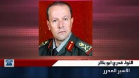 أبو بكر: حماس طلبت قوائم بأسماء المعتقلين في سجون الاحتلال