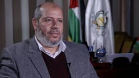 الحية: هناك رسائل متبادلة بين حماس وفتح للوصول لأفضل اتفاق شراكة بين الفصائل