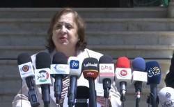 الكيلة: وفاتان و966 إصابة جديدة بكورونا في فلسطين خلال الـ24 ساعة الأخيرة