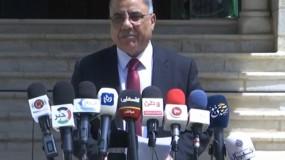 ملحم: اختبار إجراءات الحكومة بشأن موظفي غزة سيكون نهاية الشهر أمام الصرافات