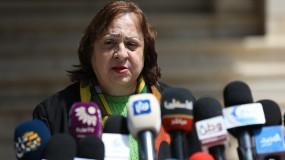 الكيلة: لجنة وزارية ستتوجه لقطاع غزة لمتابعة الحالة الوبائية وتقديم المساعدة