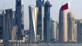 قطر تؤكد على ضرورة التمسك بمبادرة السلام العربية كأساس لتحقيق السلام