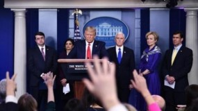 البيت الأبيض: إحباط محاولة لتسميم ترامب