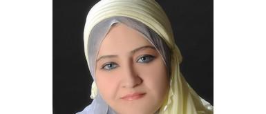 """علي حامد يناقش أطروحته """"صورة المرأة في أدب سناء الشّعلان السّرديّ"""" في جامعة البصرة"""
