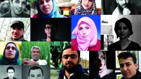 خمسة عشر فنانة وفنان من غزة يحصلون على منح إنتاج فنية وفرص إقامات فنية