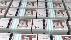 الاحتياطيات السعودية تخسر 23.9 مليار دولار خلال مارس