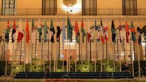 البرلمان العربي يرحب بالمراسيم الصادرة عن الرئيس عباس بشأن إجراء الانتخابات