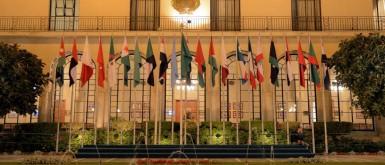 فلسطين تُقرر التخلي عن دورها كرئيس للدورة الحالية لجامعة الدول العربية