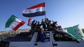 الاحتلال الاسرائيلي يعلن بدء مرحلة إخراج إيران من سوريا