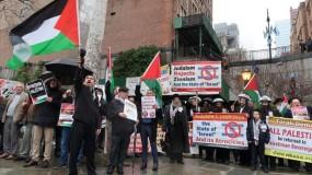 تشومسكي لناشطي القضية الفلسطينية: صوتوا لبايدن وواصلوا الضغط