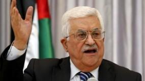 الرئيس عباس: سنتدارس كافة الخيارات لصد العدوان الإسرائيلي على شعبنا
