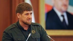 الرئيس الشيشاني يرسل مساعدات غذائية لـ 10000 أسرة فلسطينية خلال شهر رمضان