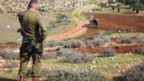 ملادينوف: على إسرائيل التخلي عن تهديدها بضم أجزاء من الضفة الغربية