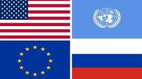 الخارجية الروسية: عقد مفاوضات اللجنة الرباعية الدولية حول الشرق الأوسط في الأيام المقبلة