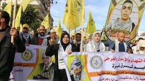سلطات الاحتلال تفرج عن أسيرين من غزة