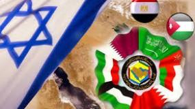 بوليتكو: دول خليجية تلهث نحو التطبيع على حساب القضية الفلسطينية