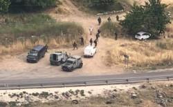 استشهاد فلسطيني برصاص الاحتلال بزعم تنفيذ عملية دهس قرب رام الله