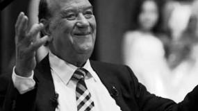وفاة الفنان المصري حسن حسني إثر أزمة قلبية