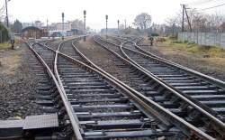 تركيا وإيران تتبادل السلع عبر السكك الحديدية